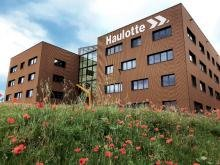 Haulotte's New Headquarters Optimizes Employees' Quality of Life, Performance